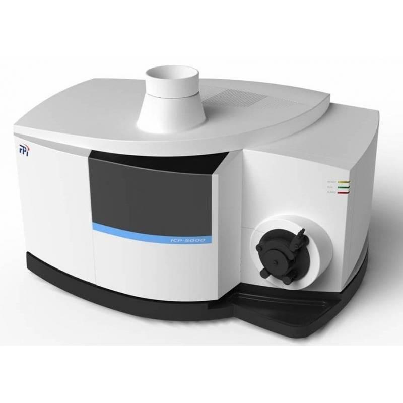 Оптико-эмиссионный спектрометр Анализатор ICP-5000