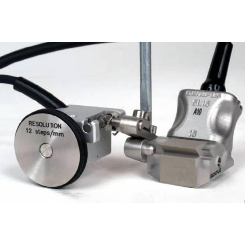 Mini-Wheel – Миниатюрный роликовый кодировщик