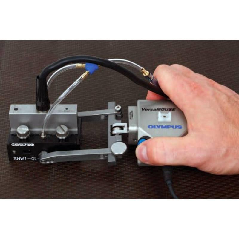 VersaMOUSE – Ручной линейный сканер с кнопкой индексации - фото 1