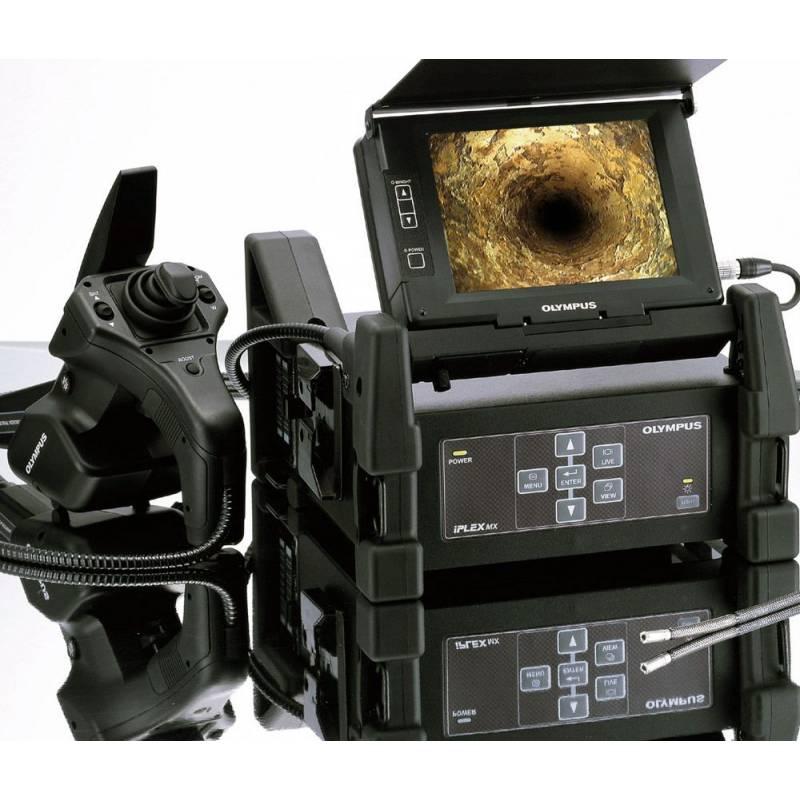 Видеоскоп Olympus IPLEX FX PRO
