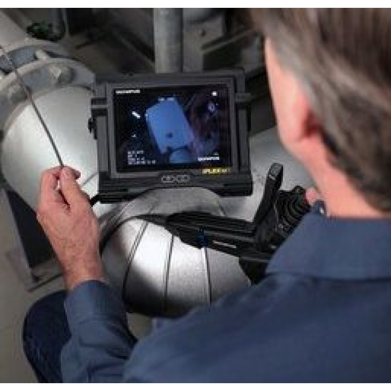 Видеоэндоскоп Olympus IPLEX RX / IPLEX RT PRO - фото 2