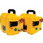 Olympus CFU03 и CFU05 электрические устройства подачи и распределения контактной жидкости