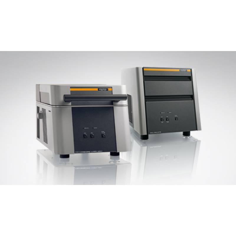 GOLDSCOPE спектрометр драгоценных металлов с функцией толщиномера