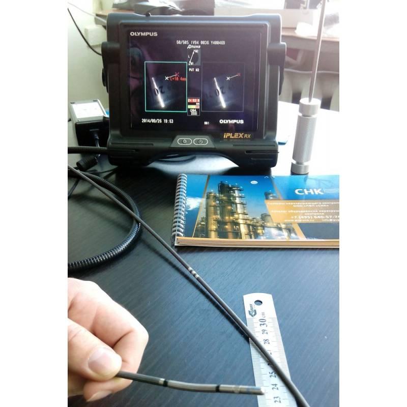 Видеоэндоскоп Olympus IPLEX RX / IPLEX RT PRO - фото 4