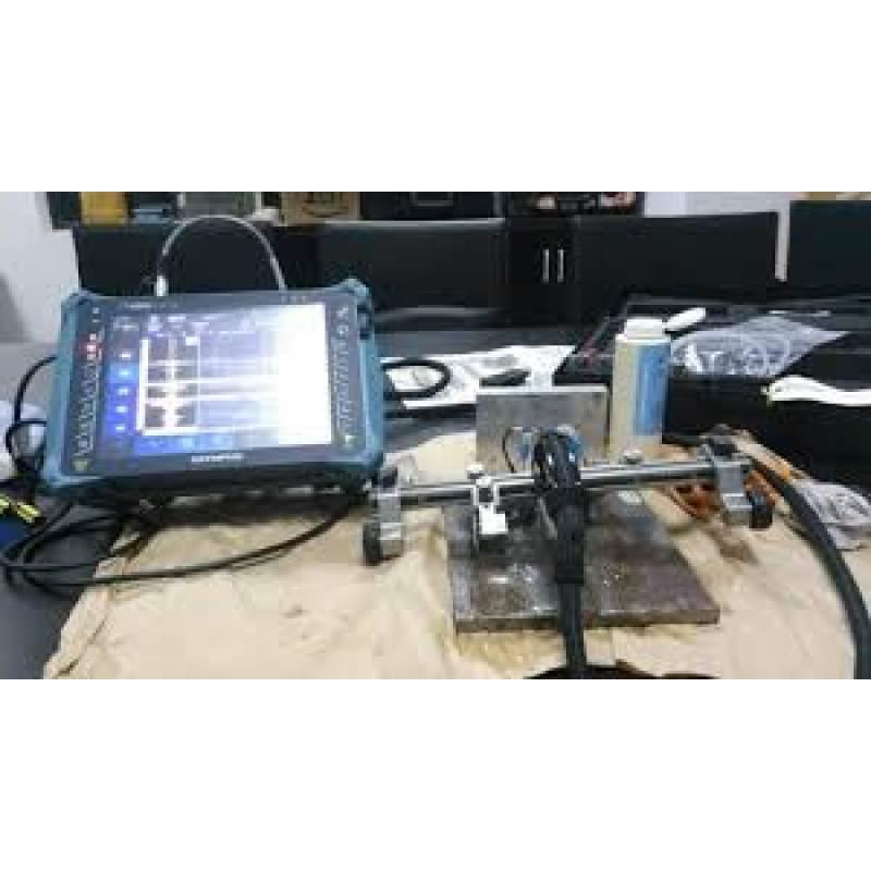 Дефектоскоп на фазированных решетках Olympus OmniScan SX PRO - фото 1