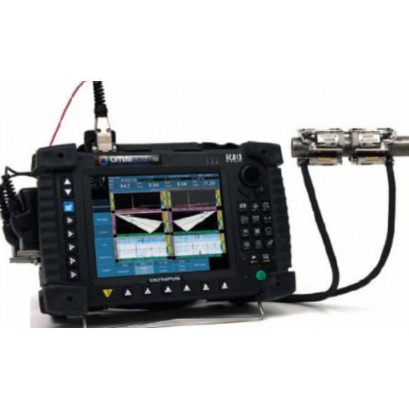 Автоматизированная система для контроля дефектов Olympus COBRA - фото 1