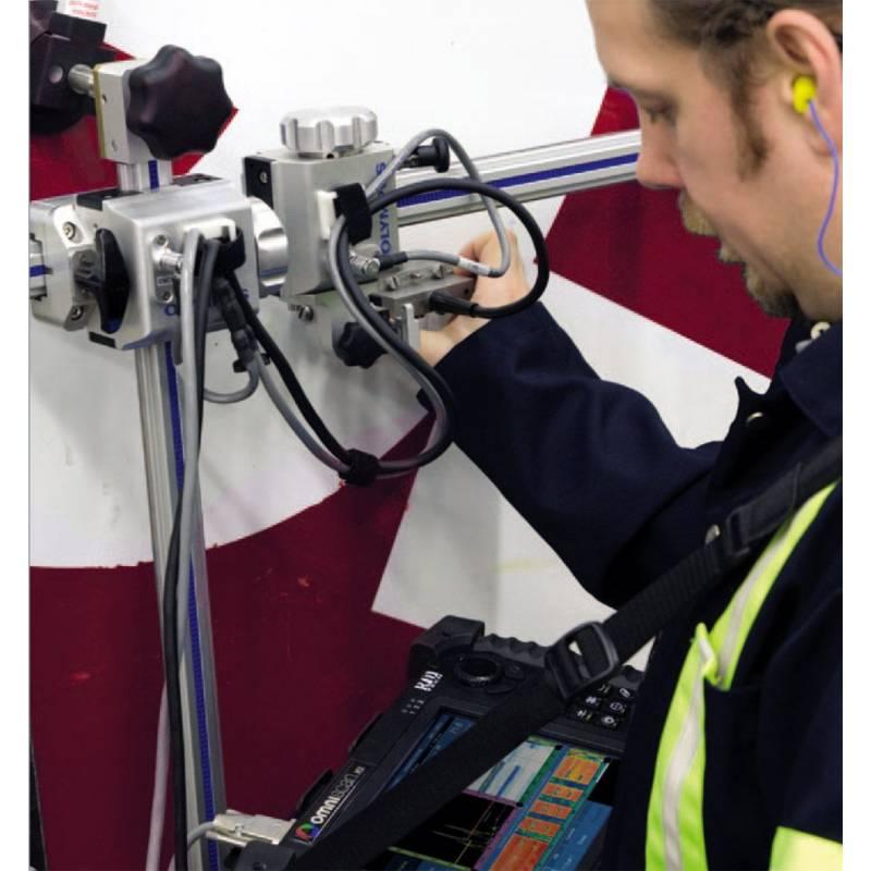 Автоматизированный сканер Сканер Olympus GLIDER купить