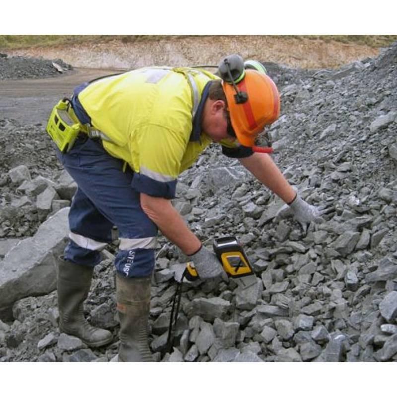 Анализатор металлов Olympus Delta Professional PRO - фото 7