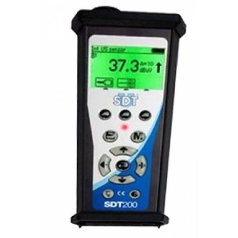 Ультразвуковой течеискатель SDT 200 в наличии