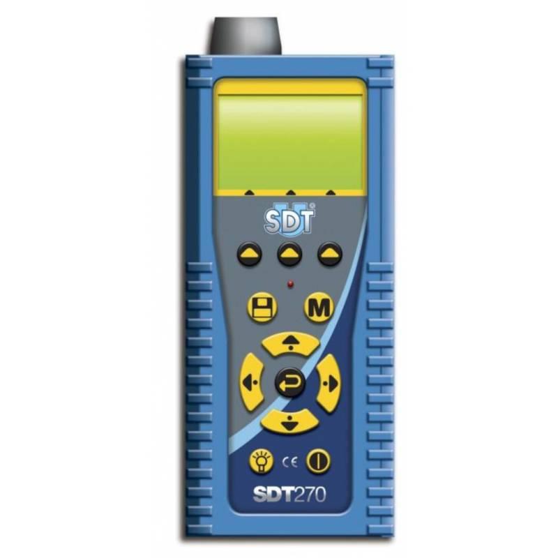 течеискатель SDT 270