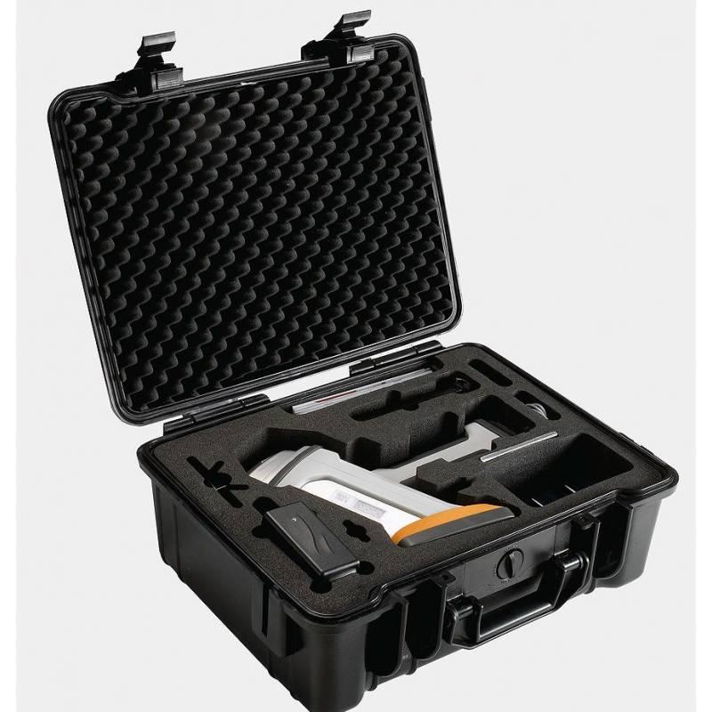 Портативный анализатор металлов и сплавов Х-МЕТ 7500 - фото 3