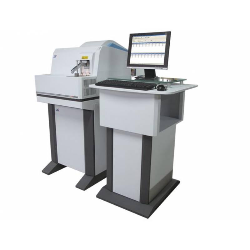 Анализатор M5000