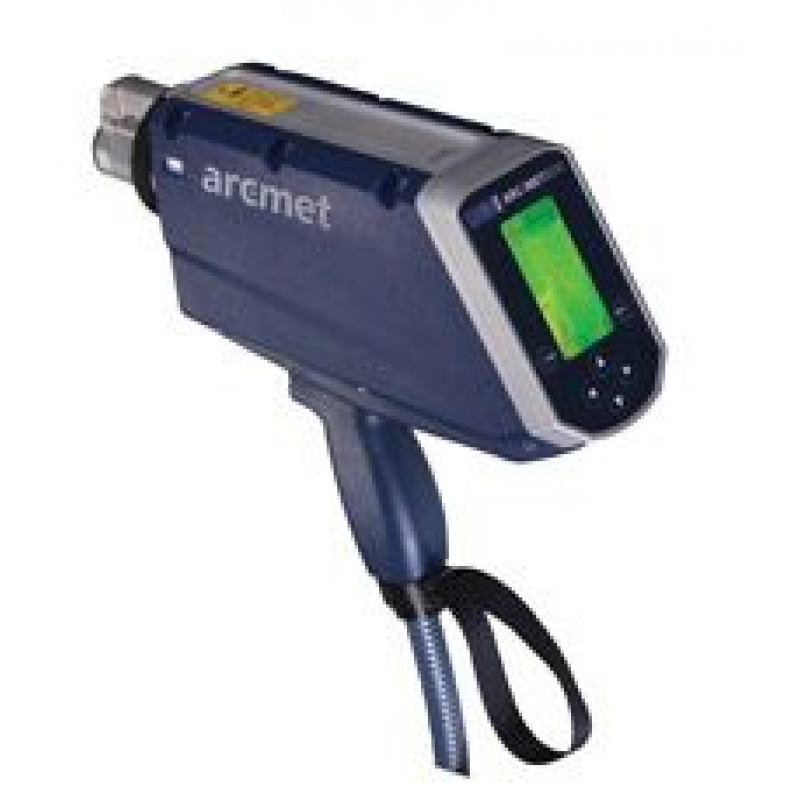 ARC-MET 8000 Mobile Lab купить