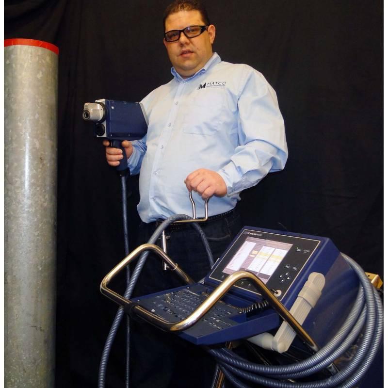ARC-MET 8000 Mobile Lab купить - фото 1