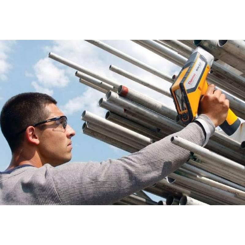 Портативный анализатор металлов и сплавов Niton XL2 - фото 3