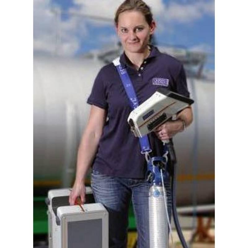 PMI-MASTER SMART Анализатор химического состава - фото 2