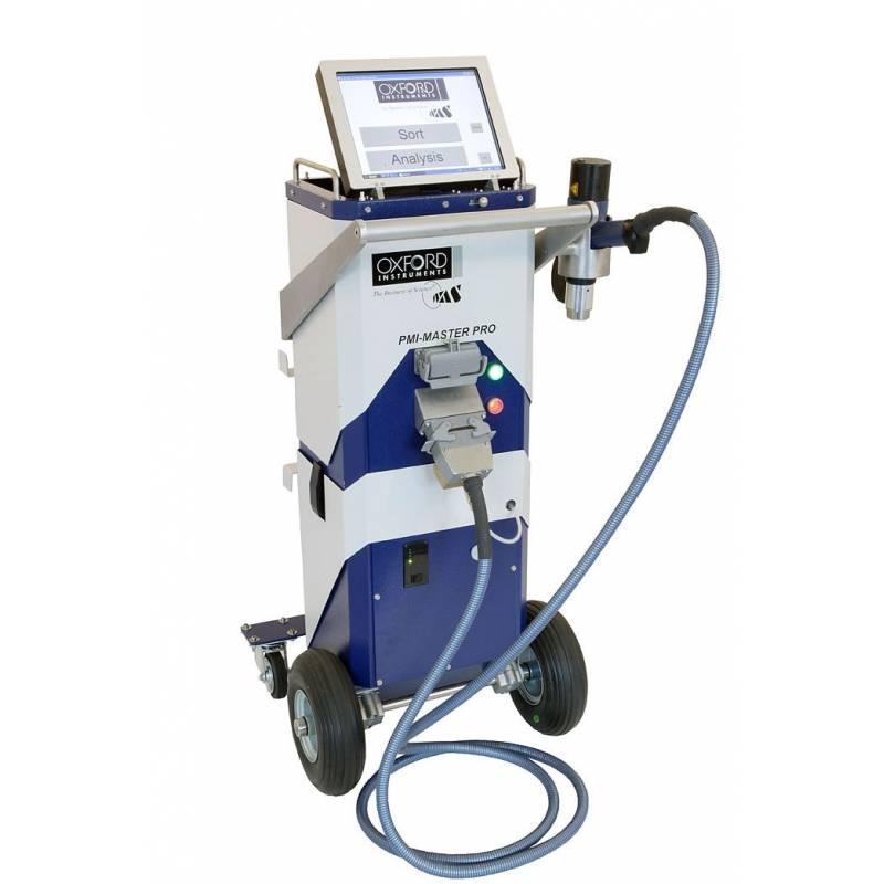 PMI-MASTER UVR оптико-эмиссионный спектрометр