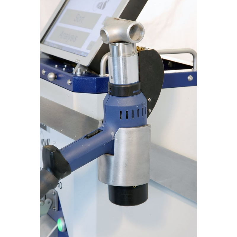PMI-MASTER UVR оптико-эмиссионный спектрометр - фото 2