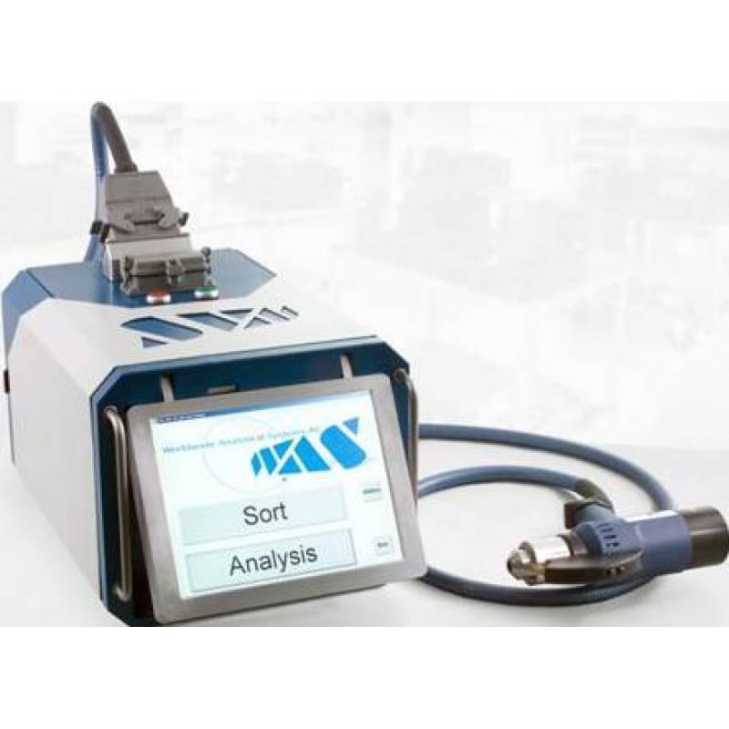 PMI-MASTER UVR оптико-эмиссионный спектрометр - фото 4