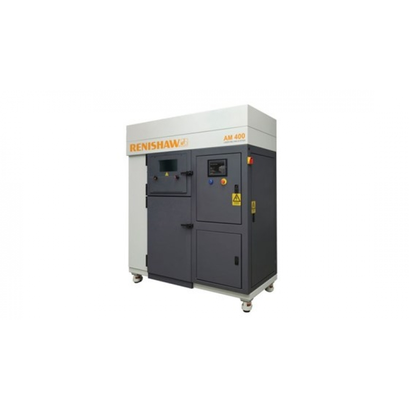 Промышленный 3D принтер по металлу Renishaw AM400 и RenAM500M - фото 1