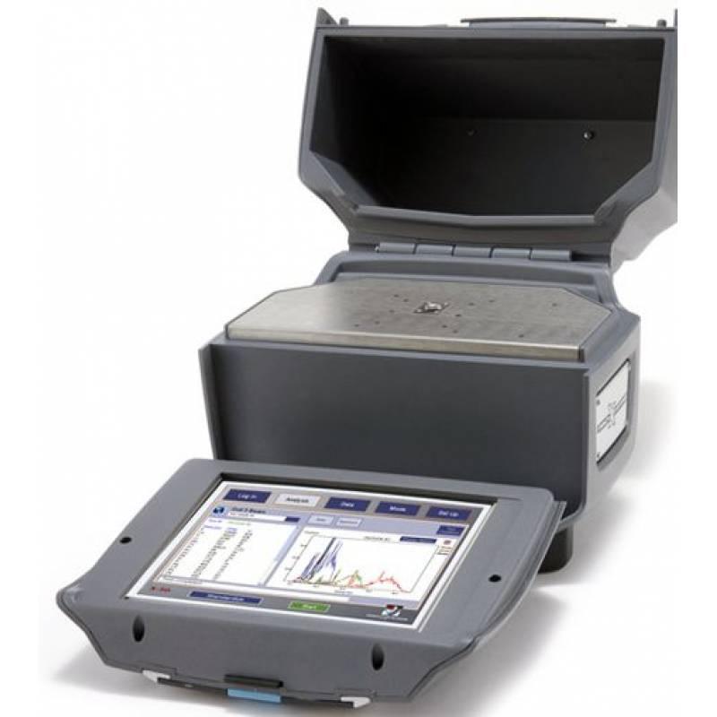 Мобильная минилаборатория Olympus X-5000 - фото 4