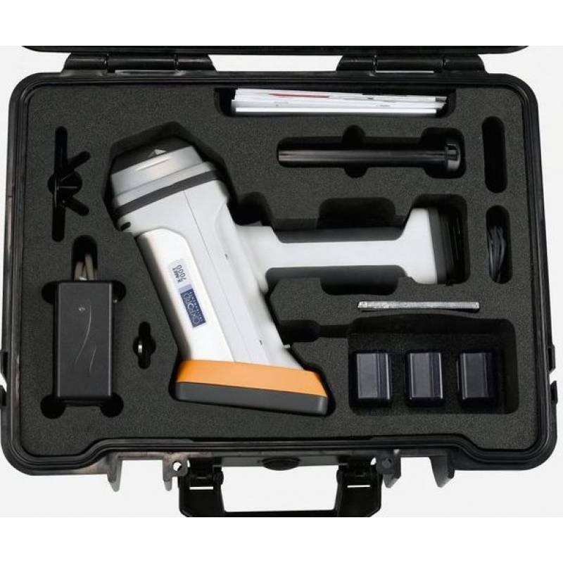 Портативный анализатор металлов и сплавов X-MET 7000 - фото 4