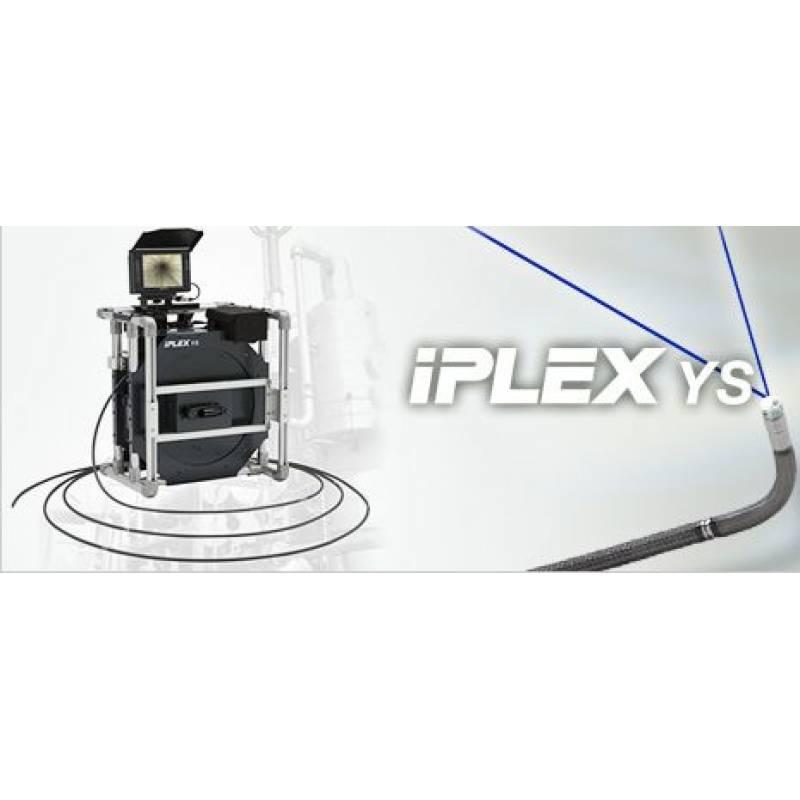 Olympus IPLEX LONG с удлиненной рабочей частью купить - фото 3