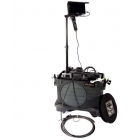 Видеоэндоскоп Olympus IPLEX LONG с удлиненной рабочей частью.