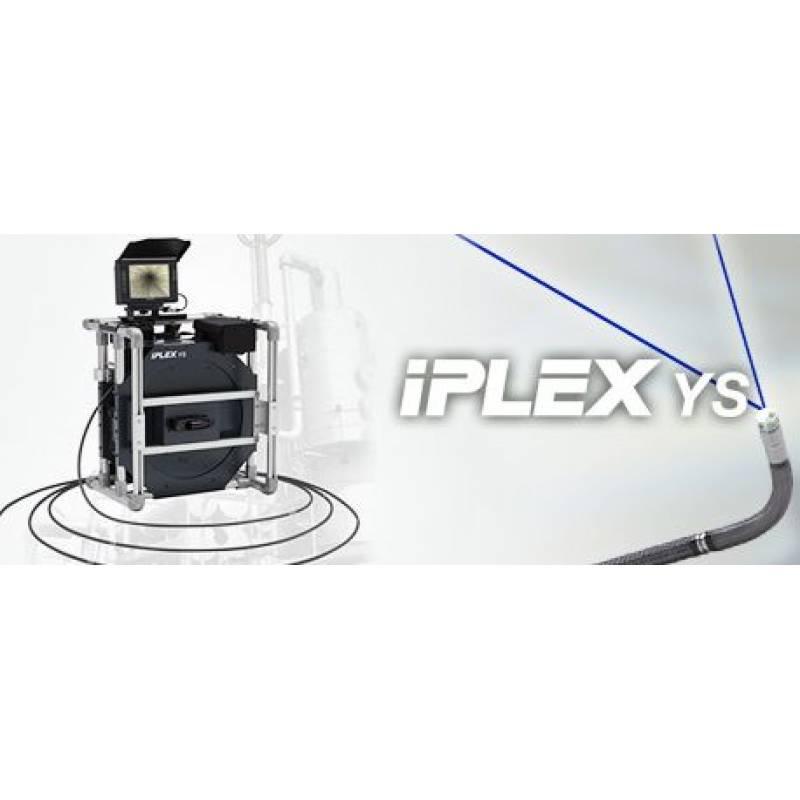 Промышленный видеоэндоскоп, бороскоп высокой точности Olympus IPLEX YS - фото 1