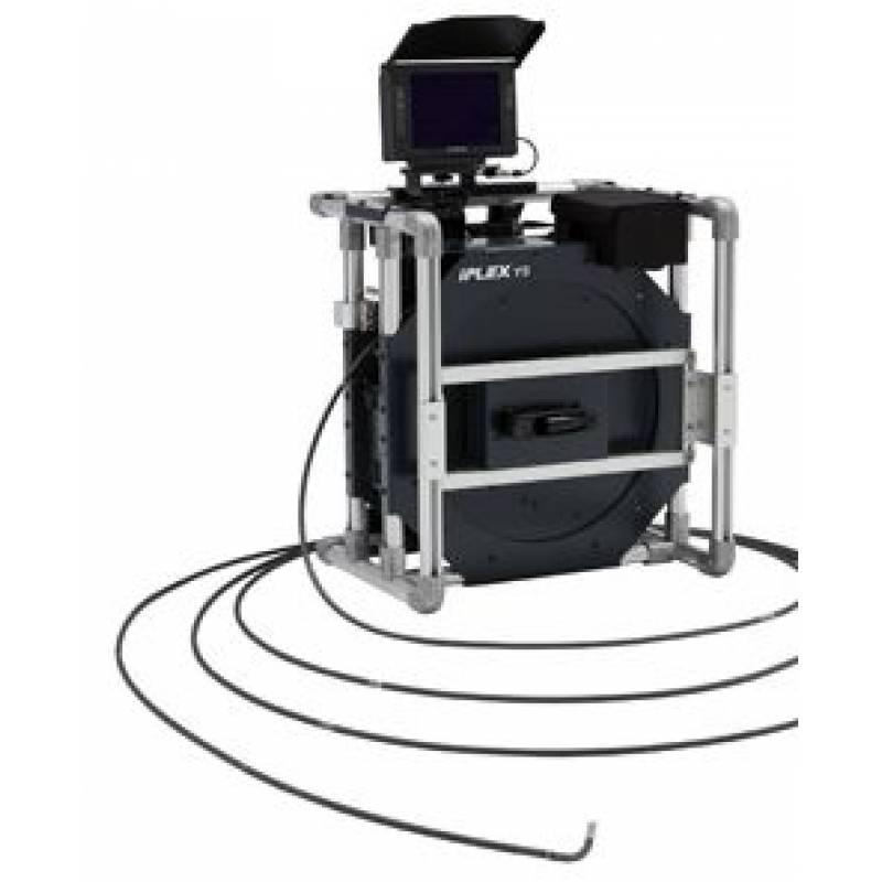 Промышленный видеоэндоскоп, бороскоп высокой точности Olympus IPLEX YS