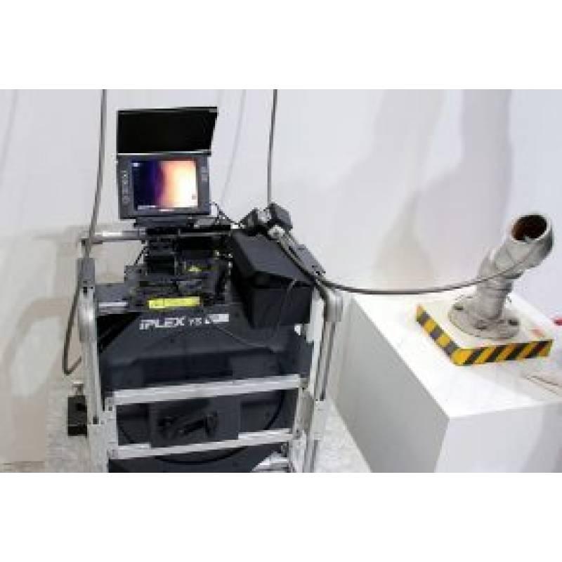 Промышленный видеоэндоскоп, бороскоп высокой точности Olympus IPLEX YS - фото 2