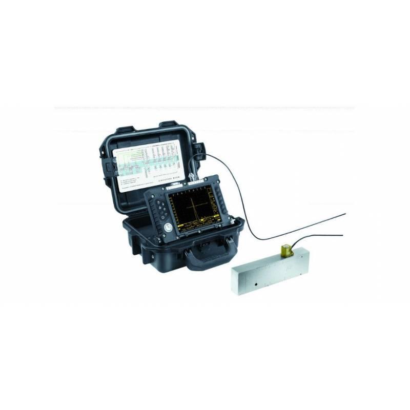Ультразвуковой дефектоскоп УД2-140 - фото 1