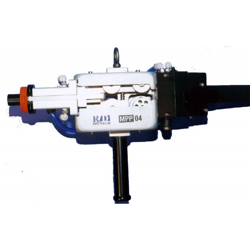 Пневмопистолет MPP-04