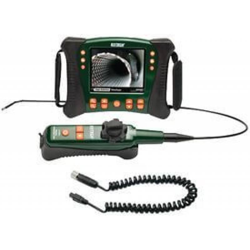 Купить HDV640/640W - Поворотный видеоэндоскоп (бороскоп) по выгодной цене