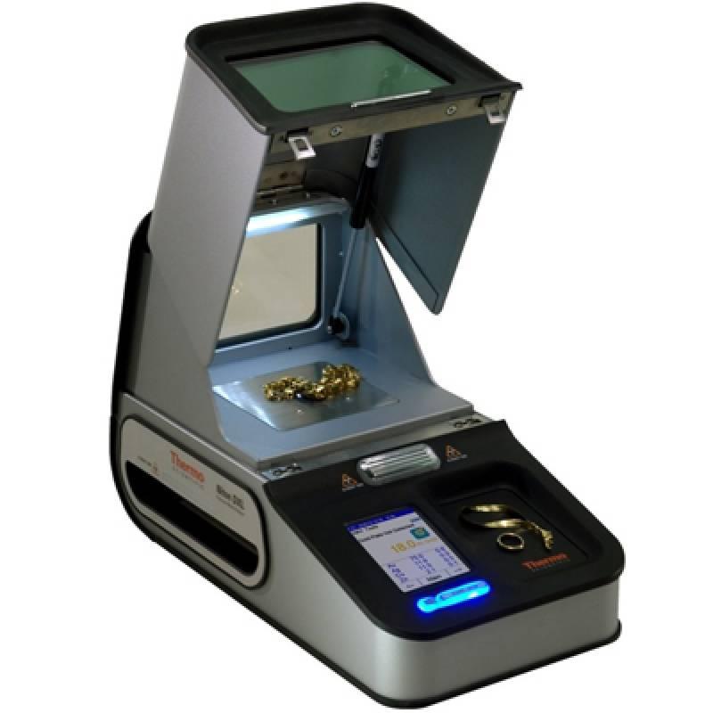 Niton DXL спектрометр драгоценных металлов