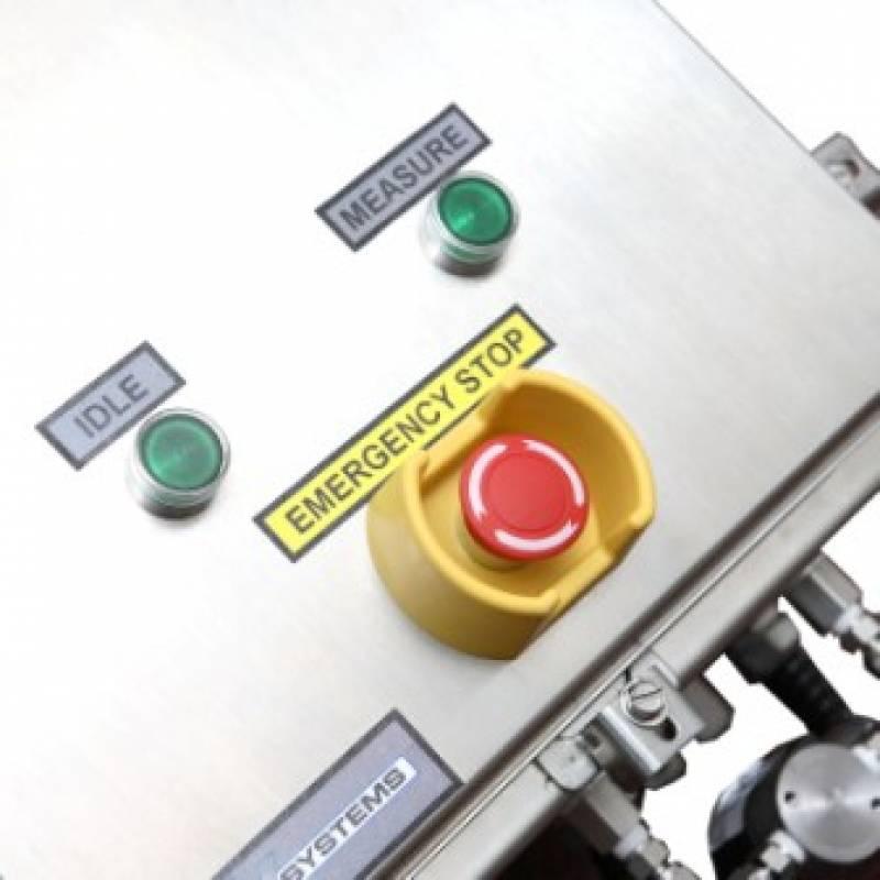Автоматизированная система контроля  FOX-IQ - фото 2