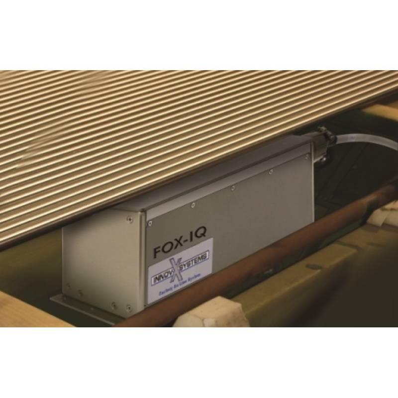 Автоматизированная система контроля  FOX-IQ - фото 6