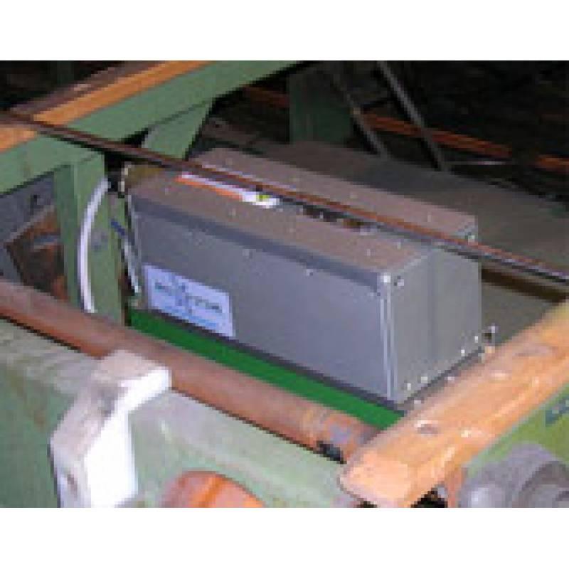 Автоматизированная система контроля  FOX-IQ - фото 3