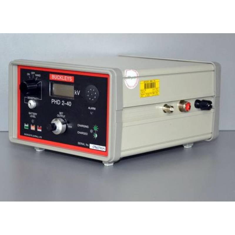 Электроискровой дефектоскоп PHD 2-40 и PHD 1-30