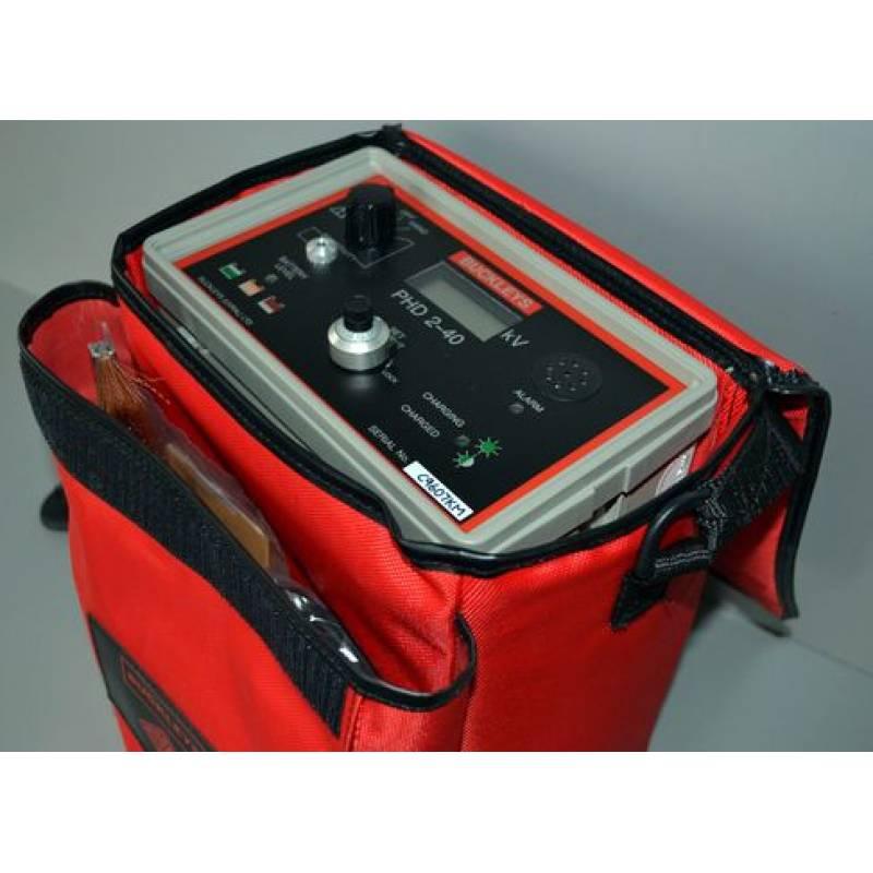 Электроискровой дефектоскоп PHD 2-40 и PHD 1-30 - фото 1