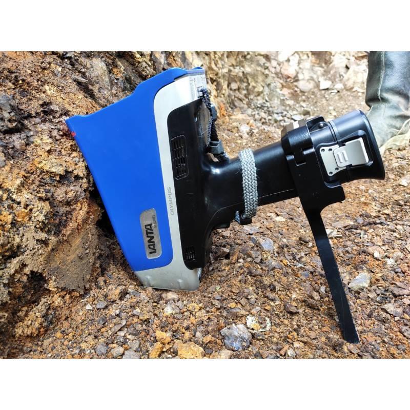 Купить Vanta M для геохимического анализа - фото 4