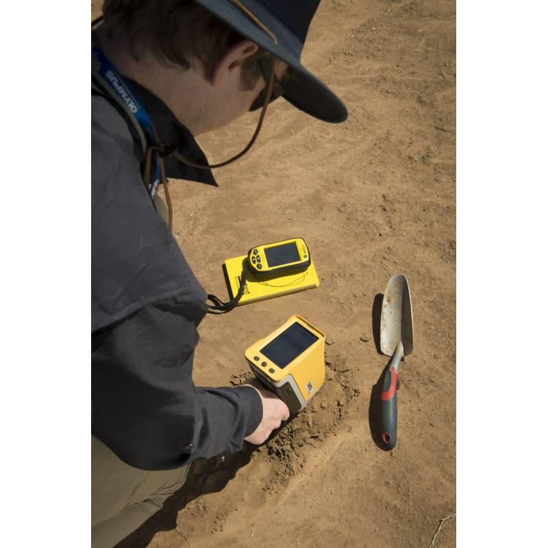 Анализатор Olympus Vanta для экологического мониторинга и анализа почв - фото 2