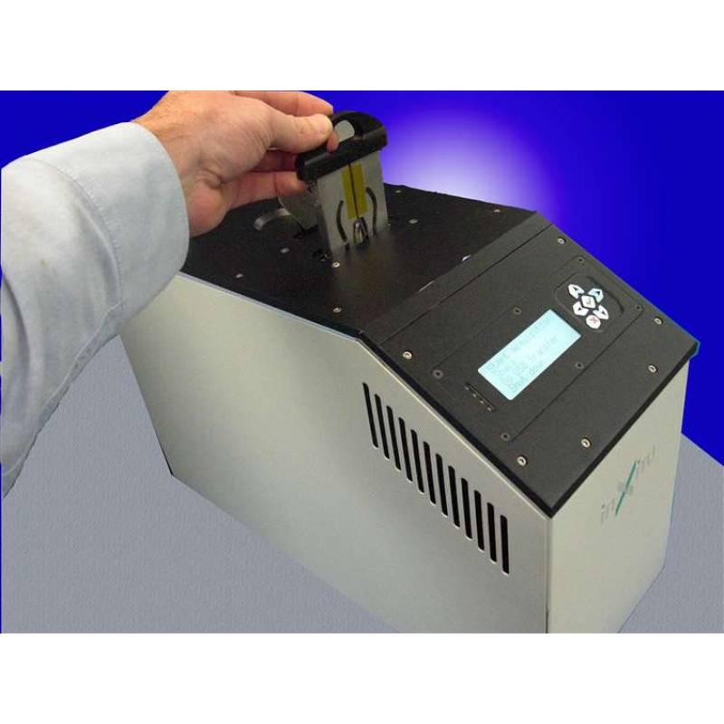 Настольный дифрактометр Olympus BTX  - фото 1