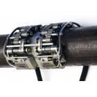Автоматизированная система для контроля дефектов в трубопроводе малых диаметров Olympus COBRA купить