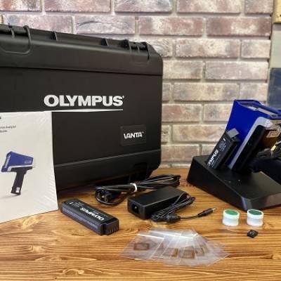 Комплект поставки Vanta Olympus