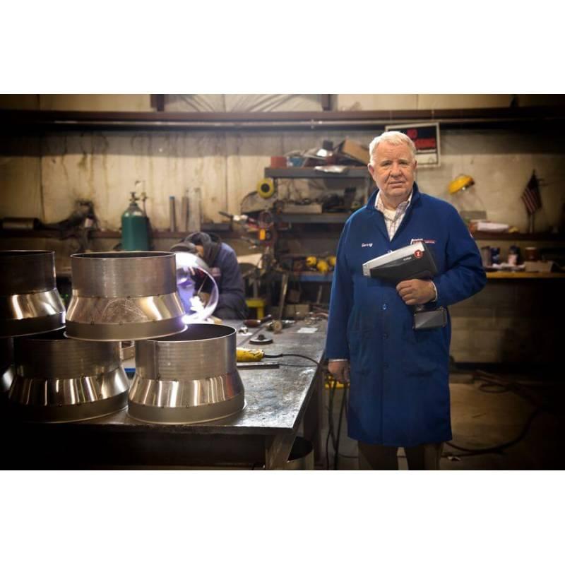 Анализатор металлов с определением углерода Laser-Z 500 - фото 3