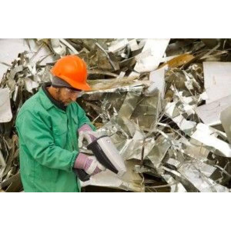 Анализатор металлов с определением углерода Laser-Z 500 - фото 1