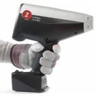 Анализатор металлов с определением углерода Laser-Z 500 - портативный оптико-эмиссионный