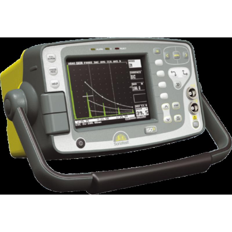 Дефектоскоп SiteScan 123S/150W/250W
