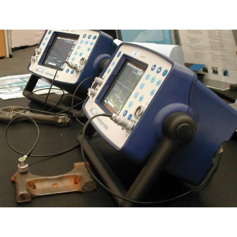 Выпускается ультразвуковая система Autoscan 2400 - фото 1